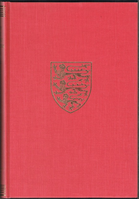 Image for The Victoria History Of The County Of Northampton: Volume One