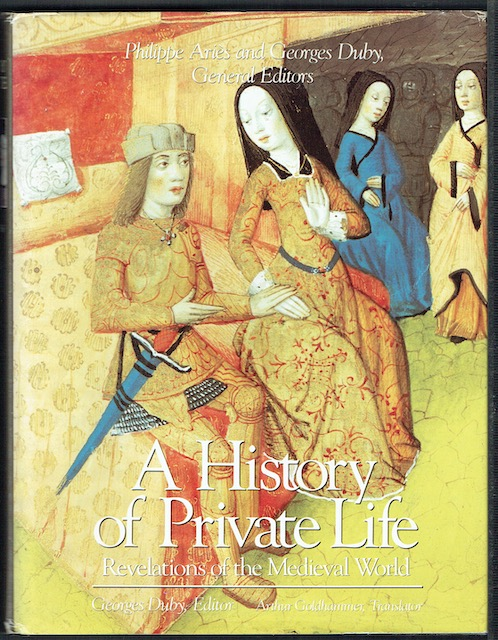 Image for A History Of Private Life II: Revelations Of The Medieval World