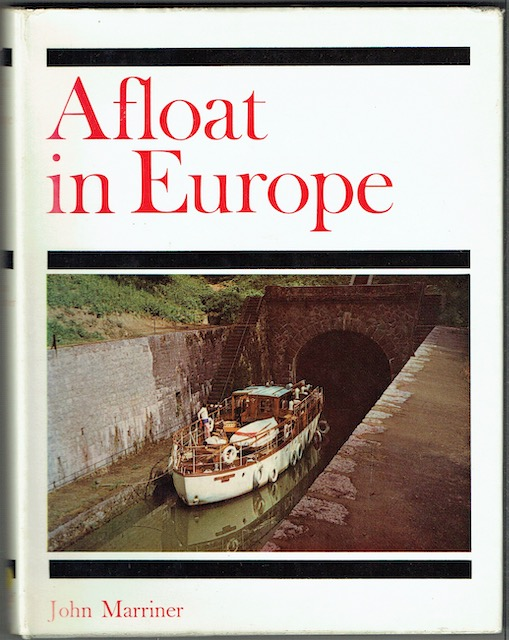 Image for Afloat In Europe