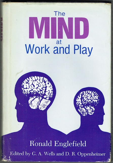 Image for The Mind At Work And Play
