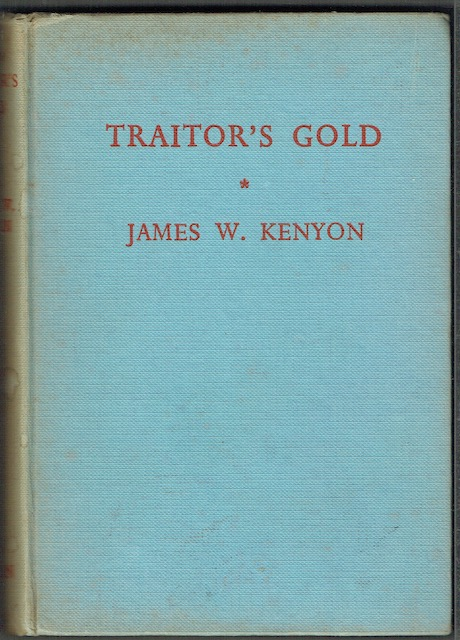 Image for Traitor's Gold