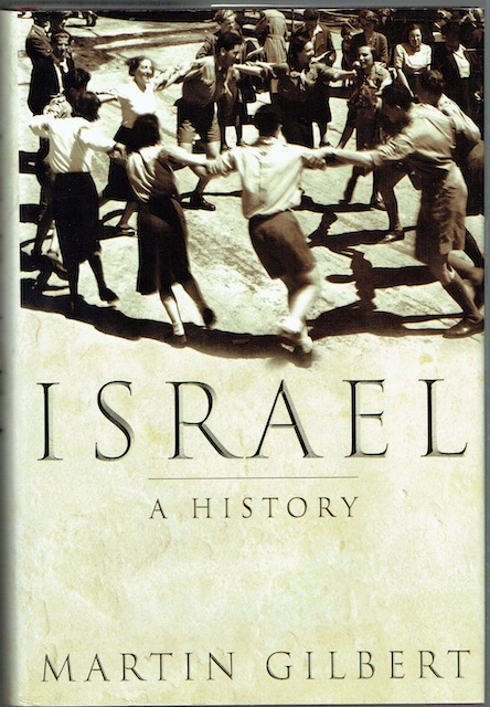 Image for Israel: A History