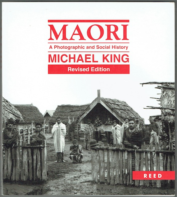 Image for Maori: A Photographic And Social History