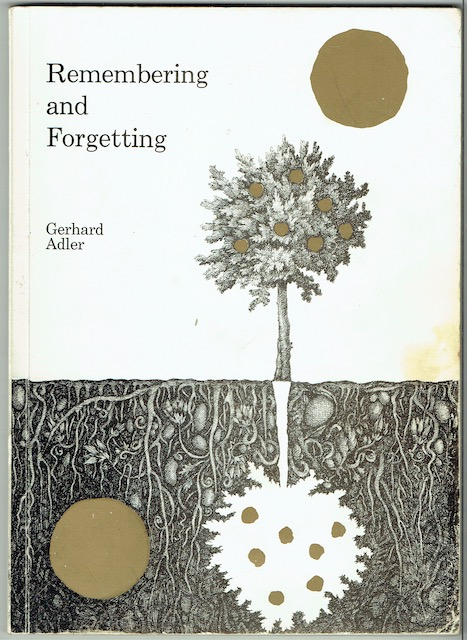 Image for Remembering And Forgetting