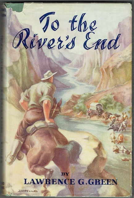Image for To The River's End