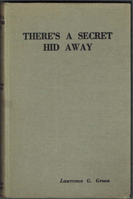 Image for There's A Secret Hid Away