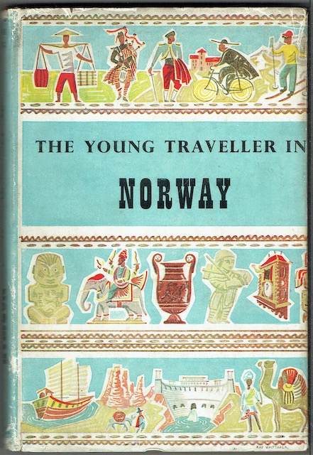 Image for The Young Traveller In Norway