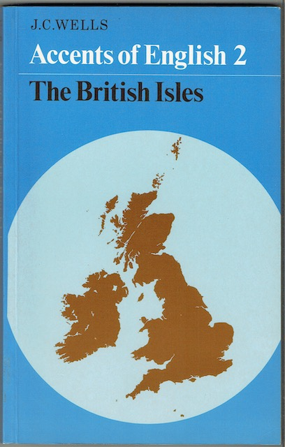 Image for Accents Of English 2: The British Isles