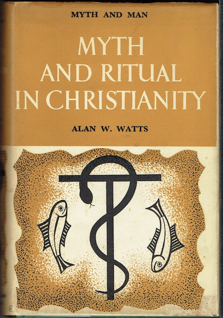 Image for Myth And Ritual In Christianity