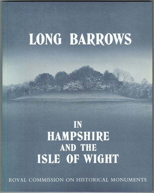 Image for Long Barrows In Hampshire And The Isle Of White