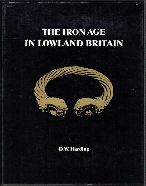 Image for The Iron Age In Lowland Britain