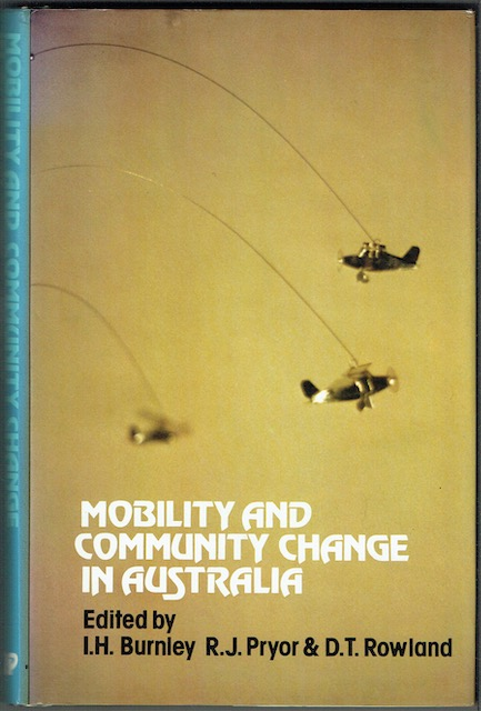 Image for Mobility And Community Change In Australia