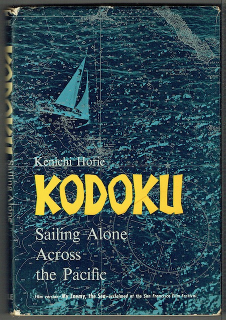 Image for Kodoku: Sailing Alone Across The Pacific