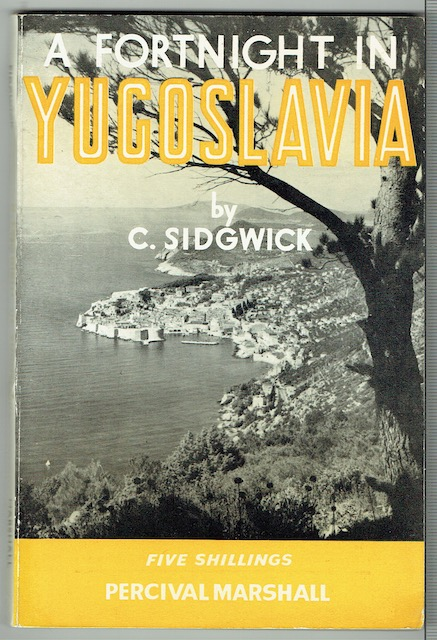 Image for A Fortnight In Yugoslavia