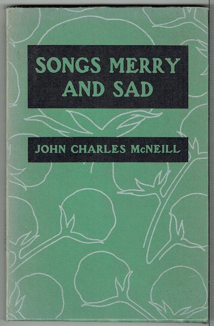 Image for Songs Merry And Sad