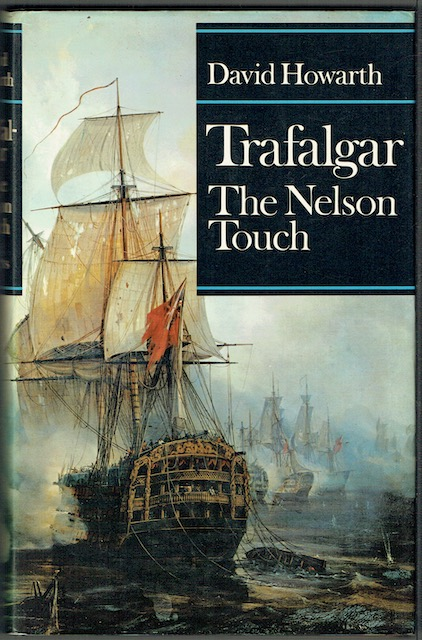 Image for Trafalgar: The Nelson Touch