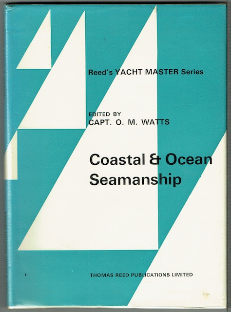 Image for Coastal And Ocean Seamanship