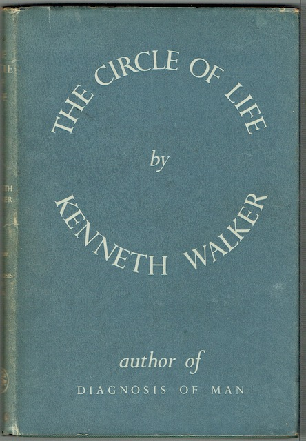 Image for The Circle Of Life: A Search For An Attitude To Pain, Disease, Old Age And Death