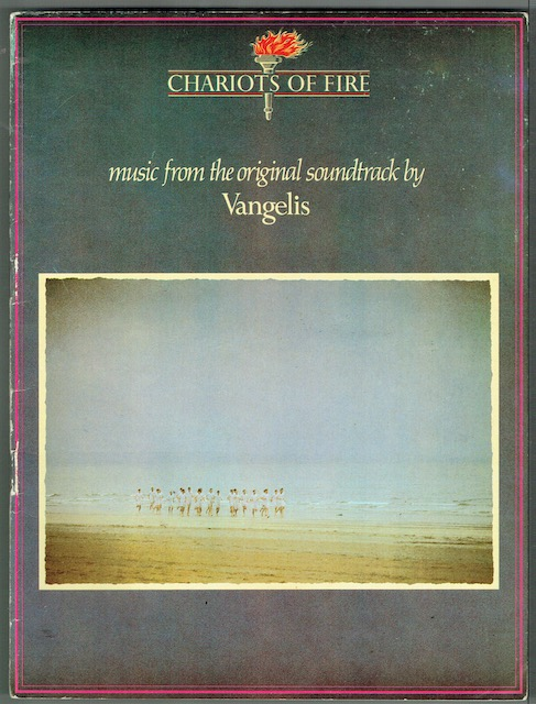 Image for Chariots Of Fire: Music From The Original Soundtrack