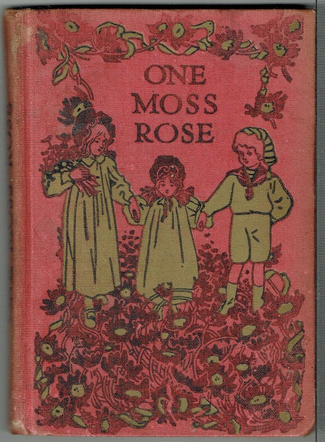 Image for The One Moss Rose