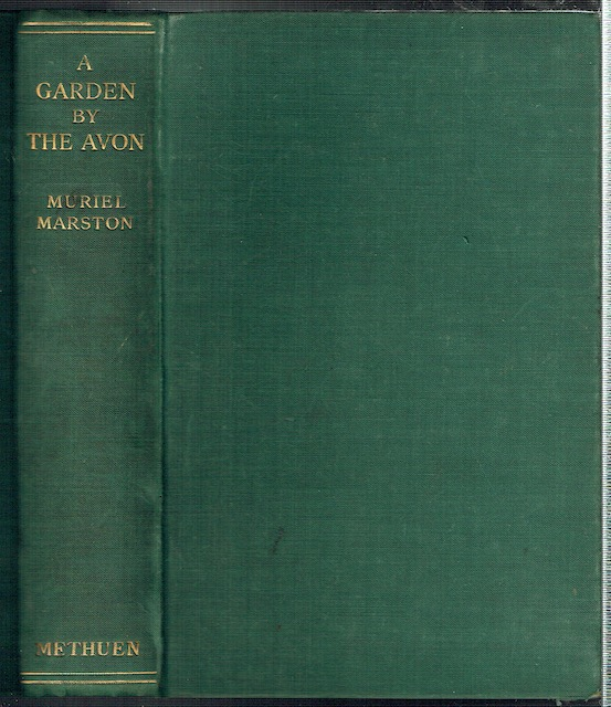Image for A Garden By The Avon