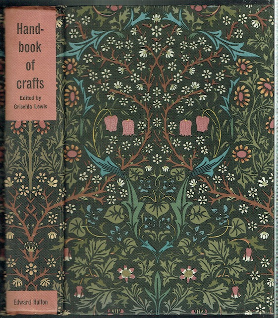 Image for Handbook Of Crafts