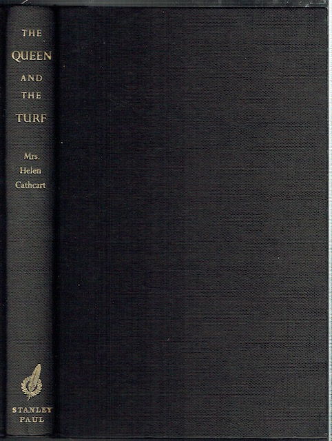 Image for The Queen And The Turf