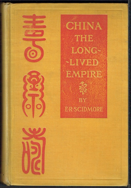 Image for China: The Long-Lived Empire