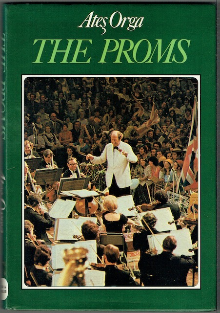 Image for The Proms