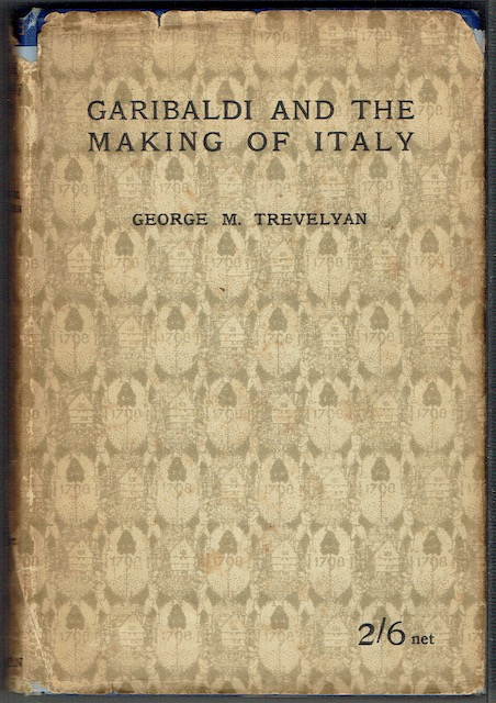Image for Garibaldi And The Making Of Italy: June-November, 1860