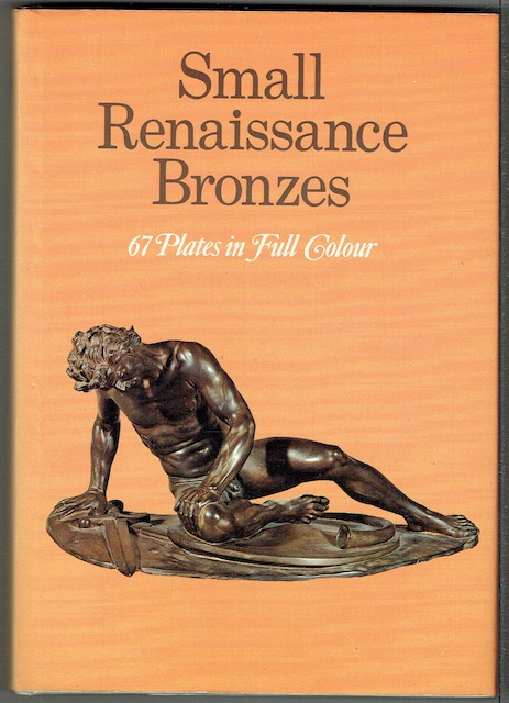 Image for Small Renaissance Bronzes