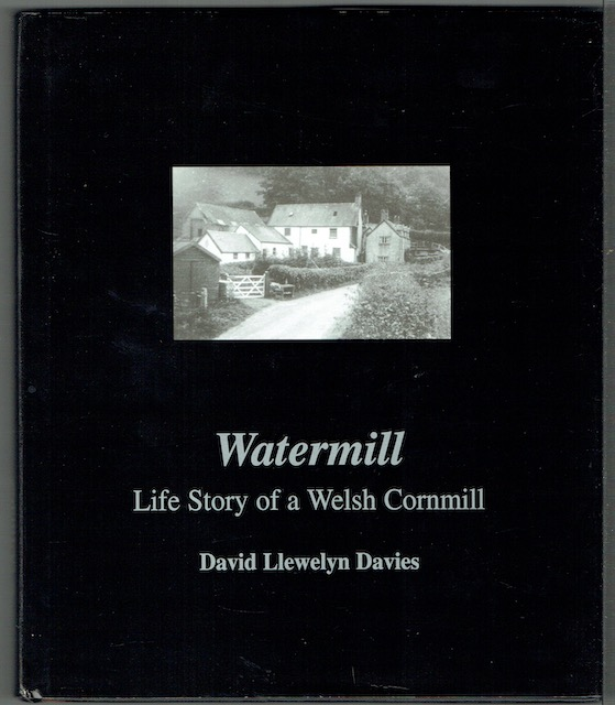 Image for Watermill: Life Story Of A Welsh Cornmill