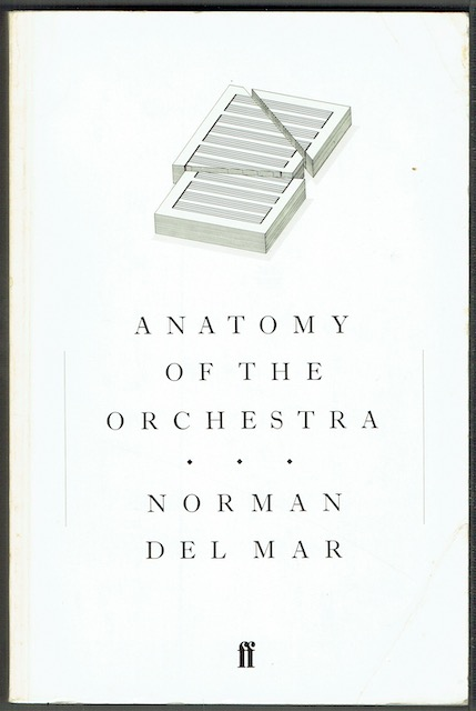 Image for Anatomy Of The Orchestra
