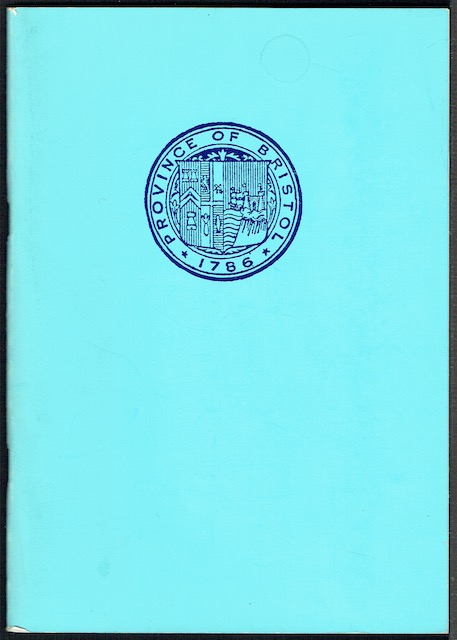 Image for Province Of Bristol, Masonic Society Bi-Centenary: 1786-1986
