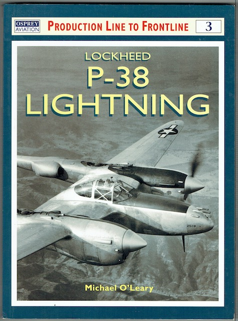 Image for Lockheed P-38 Lightening