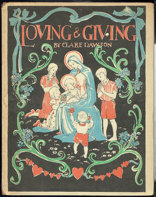 Image for Loving And Giving