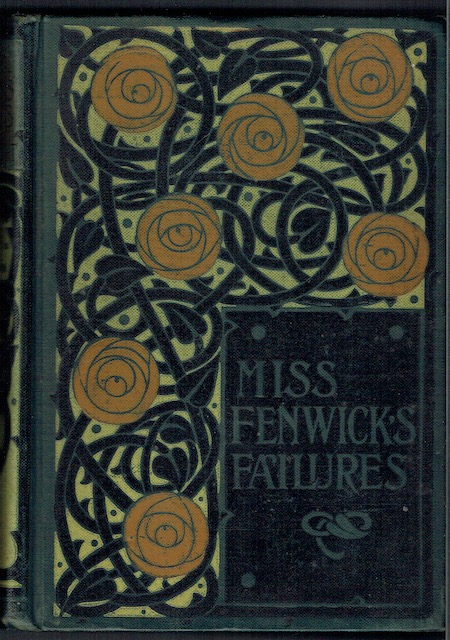 "Image for Miss Fenwick's Failures, Or, ""Peggy Pepper-Pot"""