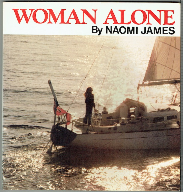 Image for Woman Alone