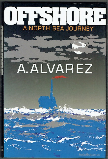 Image for Offshore: A North Sea Journey (signed)