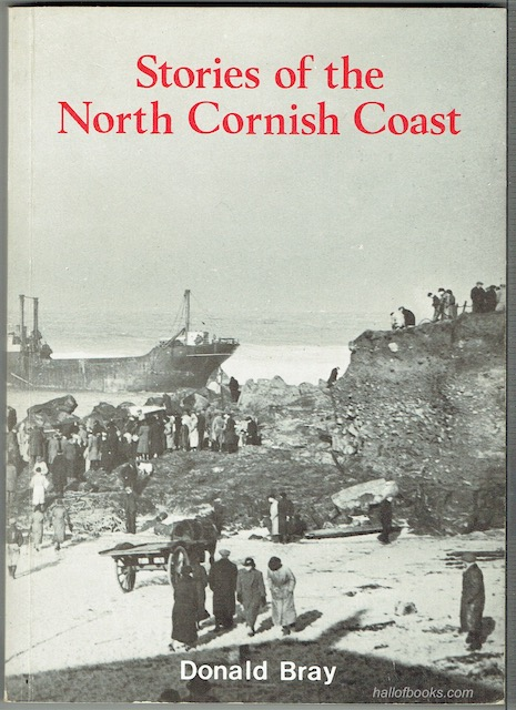 Image for Stories Of The North Cornish Coast