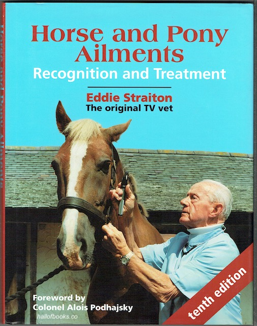 Image for Horse And Pony Ailments: Recognition And Treatment