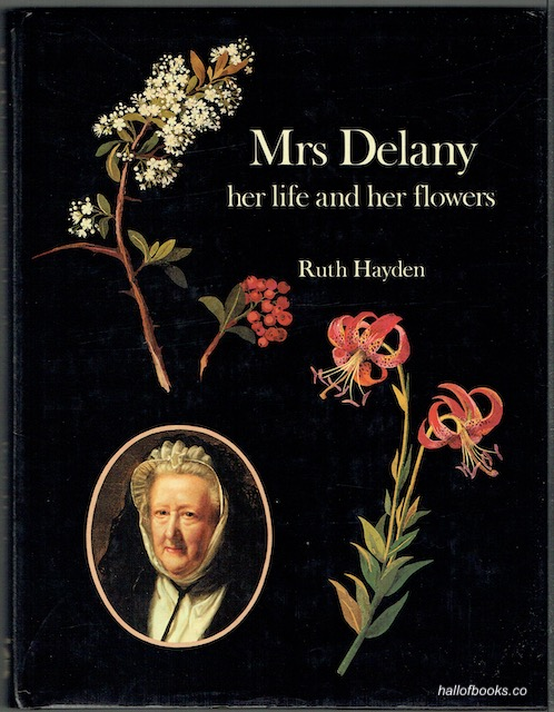 Image for Mrs Delany: Her Life and Her Flowers