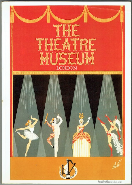 Image for The Theatre Museum, Victoria And Albert Museum