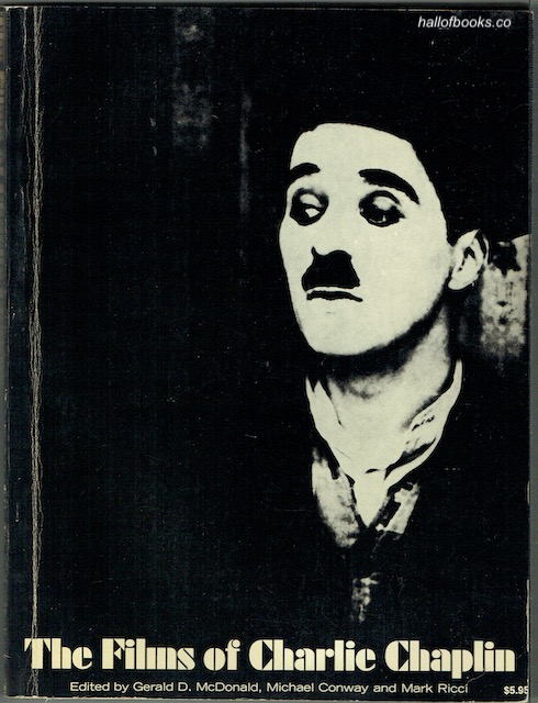 Image for The Films Of Charlie Chaplin