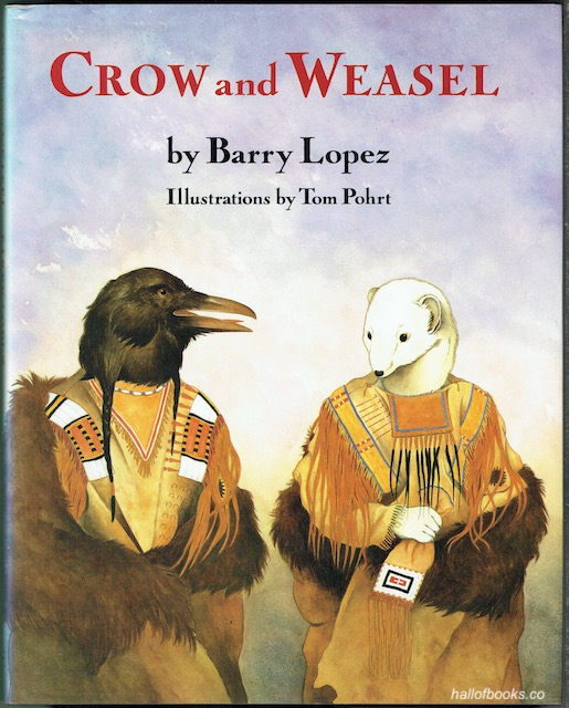 Image for Crow And Weasel
