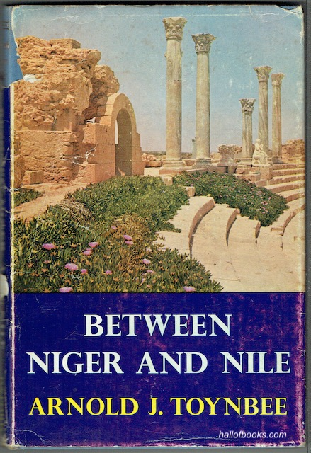 Image for Between Niger And Nile