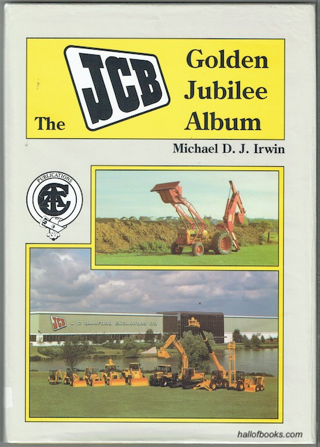Image for The JCB Golden Jubilee Album