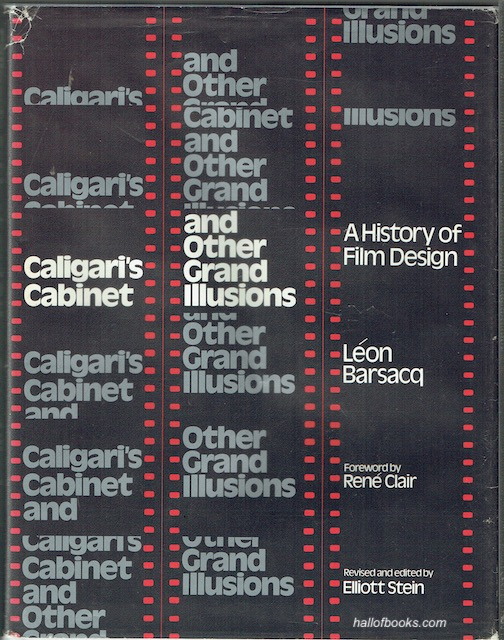 Image for Caligari's Cabinet And Other Grand Illusions: A History Of Film Design