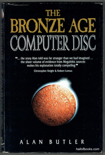 Image for The Bronze Age Computer Disc