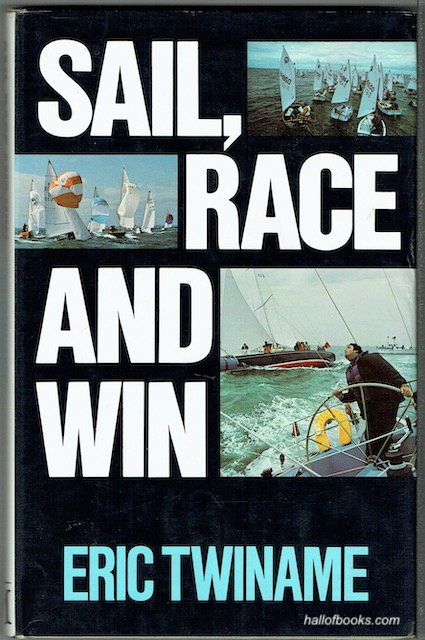 Image for Sail, Race And Win